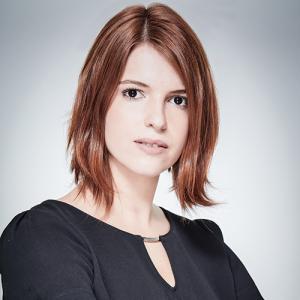 JULIA KREIN